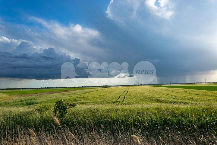 Meteo Assisi 5-7 giugno 2020: arriva la pioggia e il clima si rinfresca