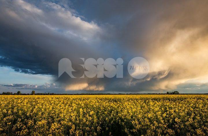 Meteo Assisi 12-14 giugno 2020: tranne venerdì, tempo ancora instabile