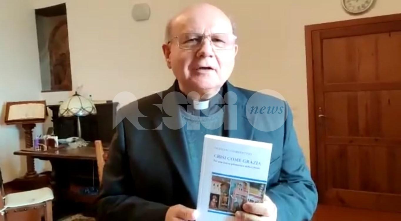 Crisi come grazia, in edicola il libro scritto dal vescovo di Assisi Sorrentino