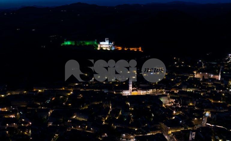 2 giugno 2020, le cerimonie ad Assisi e Bastia