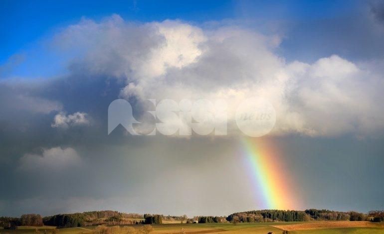 Meteo Assisi 19-21 giugno 2020, tempo ancora instabile tra sole e pioggia