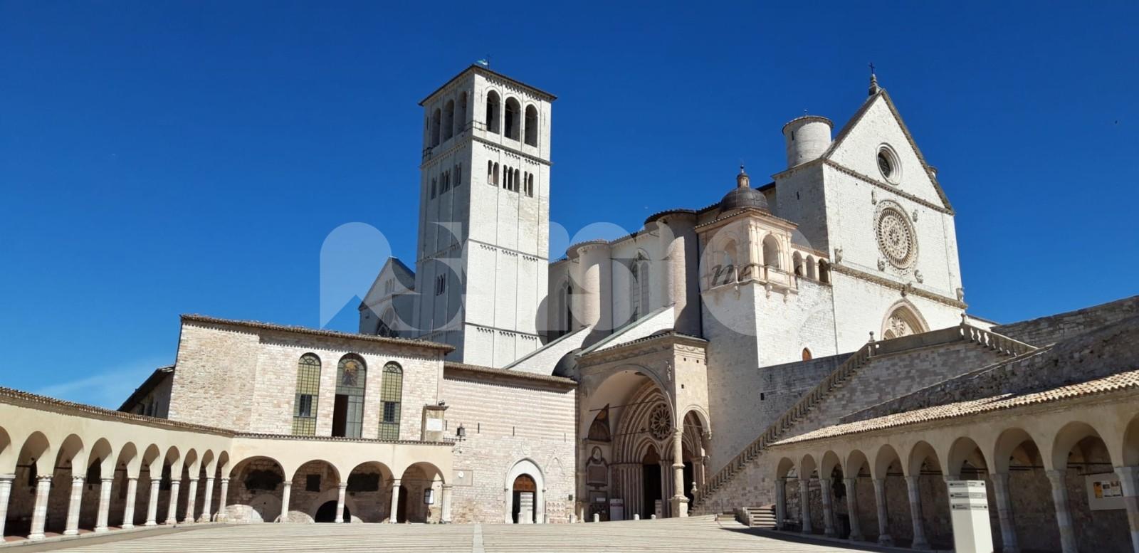 La scrittura di Giotto (anche) ad Assisi: la scoperta della ricercatrice Giulia Ammannati