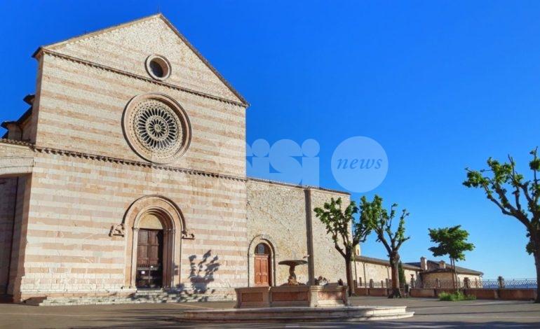 Assisi e l'Umbria, da Repubblica un doppio 'spot' con il turismo di prossimità