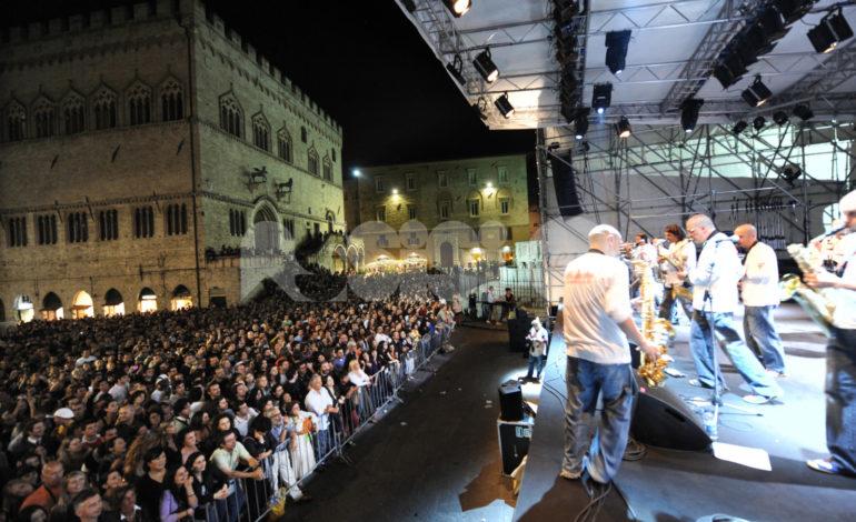 """Concerti di Umbria Jazz 2020, 4 appuntamenti ad agosto: """"La musica non si ferma"""""""