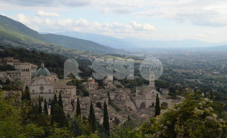 """Amministrative Assisi 2021: mentre Mister X si """"nasconde"""" il sindaco di Assisi annuncia"""