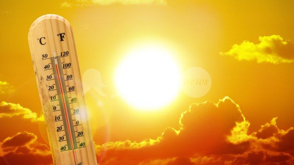 """Meteo Assisi 31 luglio-2 agosto 2020: oggi caldo rovente, da domenica l'inizio della """"tregua"""""""