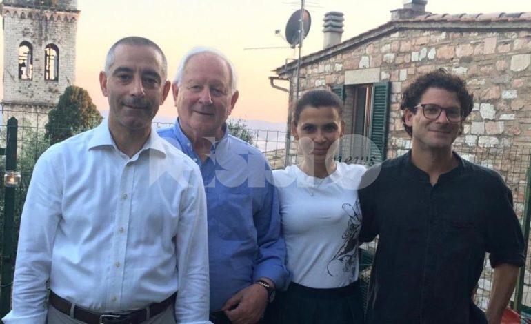 Massimo Zubboli, tanti riconoscimenti e un compleanno speciale