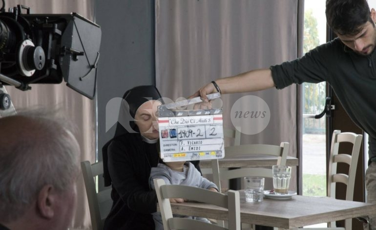 Che Dio ci aiuti 6, ufficiali le riprese ad Assisi e Santa Maria: le location