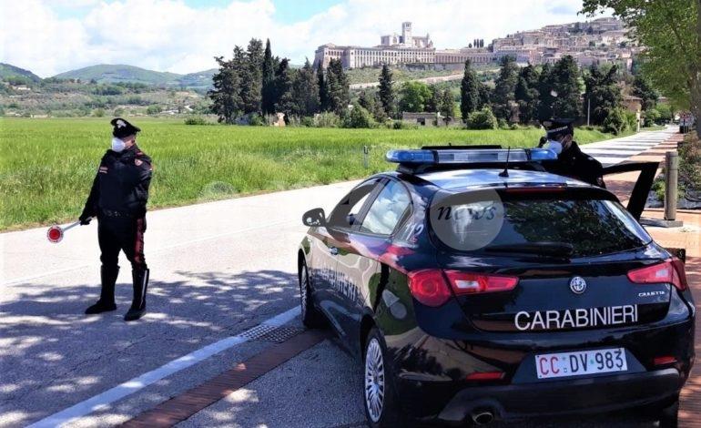 Casa occupata abusivamente, coppia denunciata a Castelnuovo