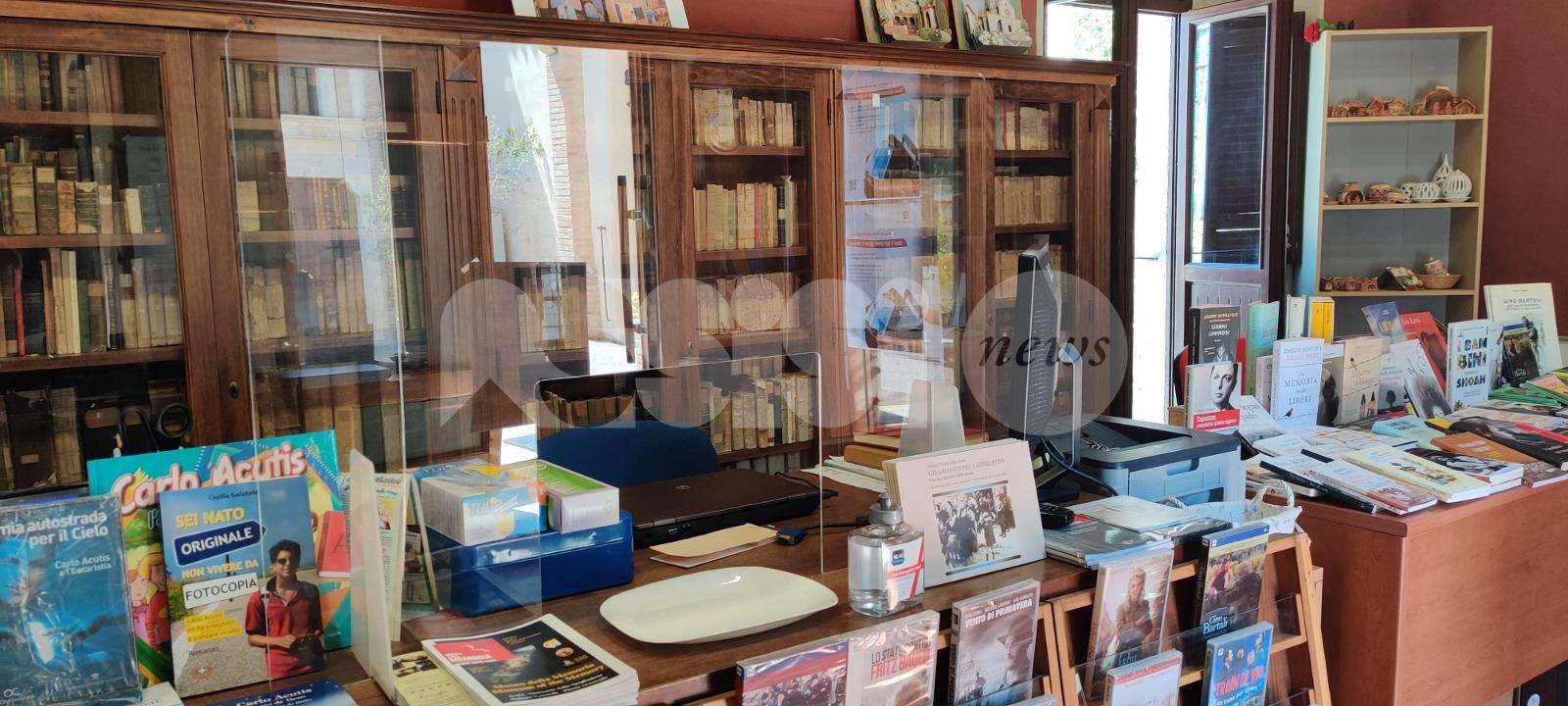 Museo della Memoria ad Assisi, si riparte in sicurezza
