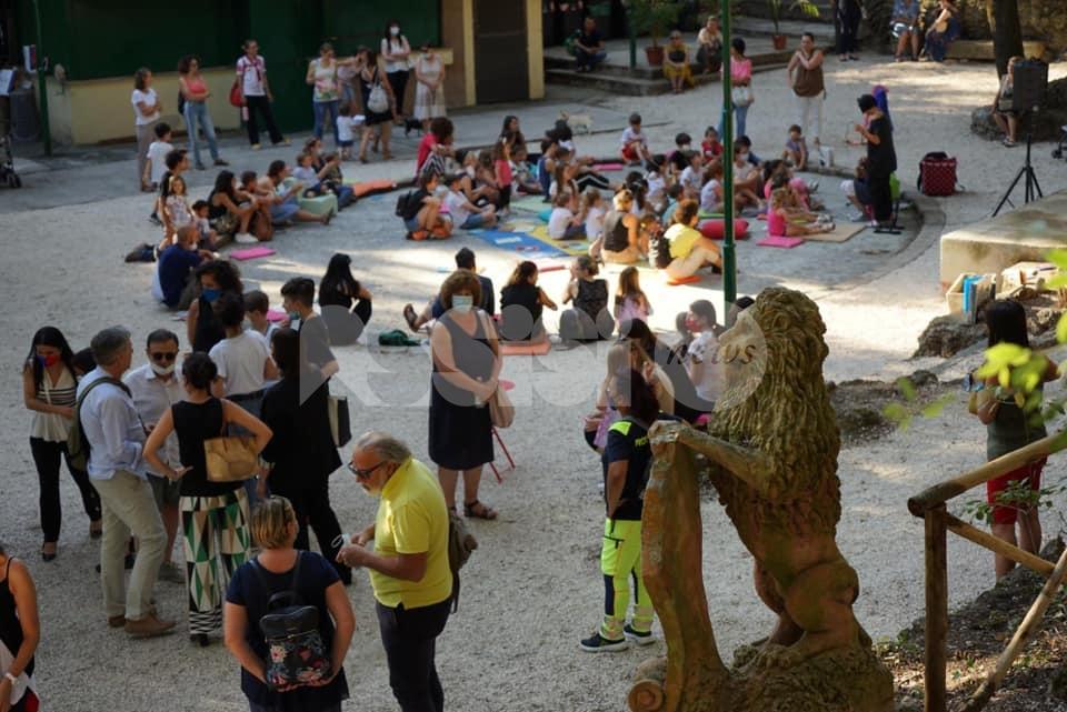 Eventi ad Assisi-Santa Maria, gli appuntamenti dell'11-12 luglio 2020