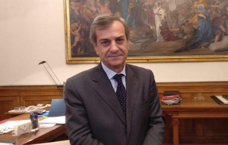 Armando Gradone nuovo prefetto di Perugia, lascia Claudio Sgaraglia