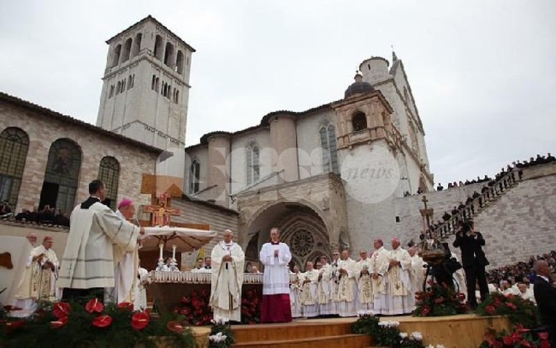 Preghiera per la Terra Santa e la Turchia ad Assisi il 27 luglio