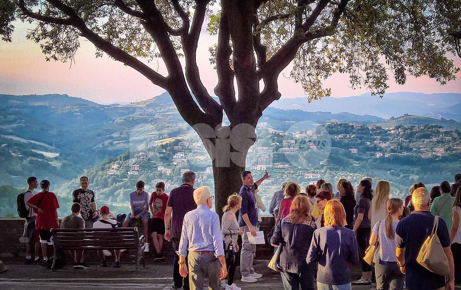 """Guide turistiche, l'allarme: """"In Umbria dimenticati dalla Regione"""""""