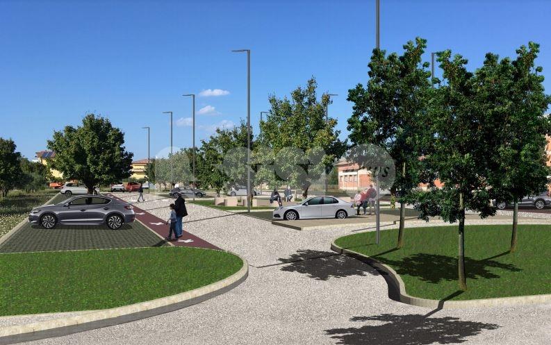 Parcheggi, in arrivo 156 posti auto tra Petrignano, Palazzo e Rivotorto