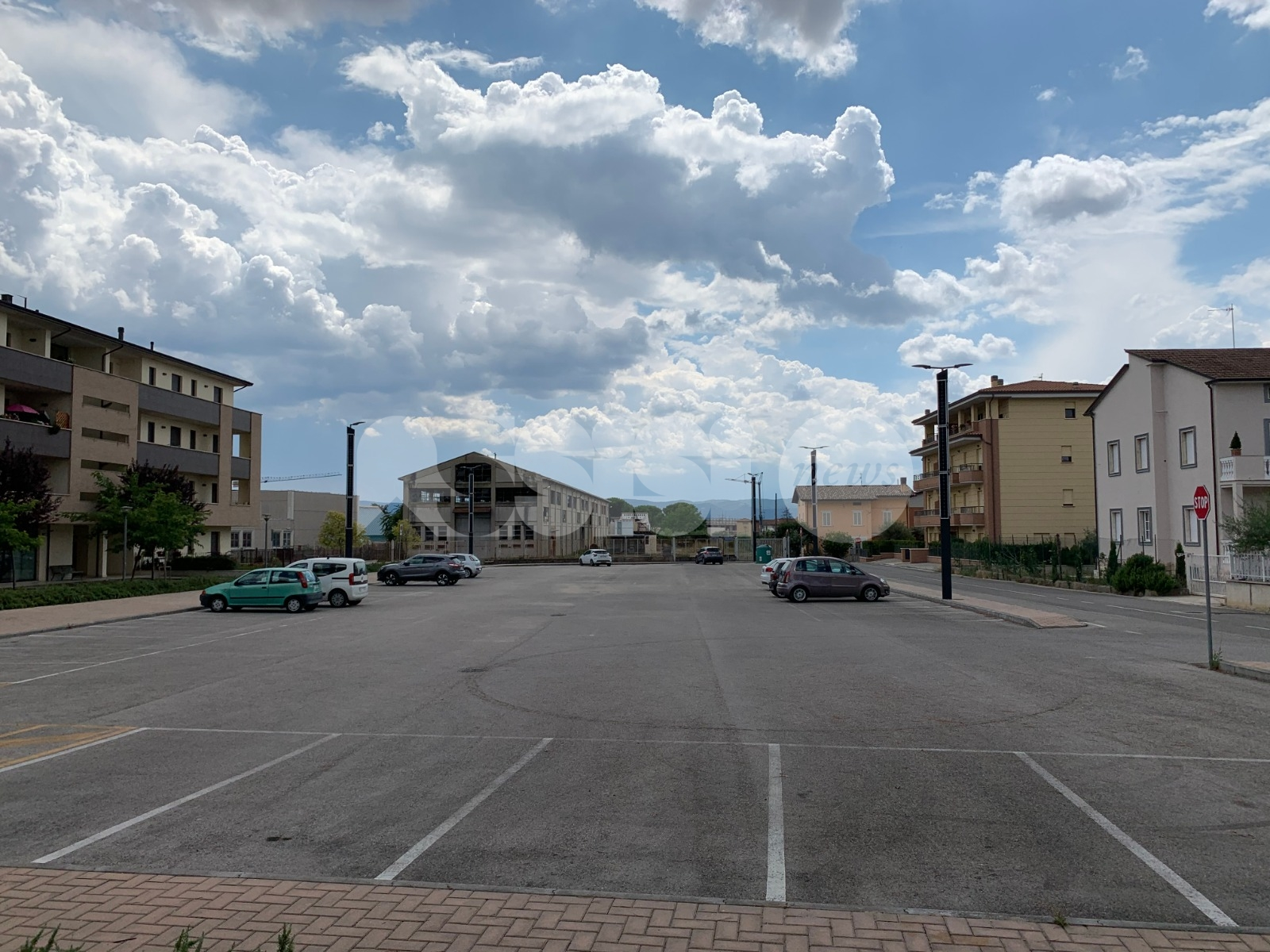 "Piazza Sant'Antonio Abate a Santa Maria ""rinasca a nuova vita"""