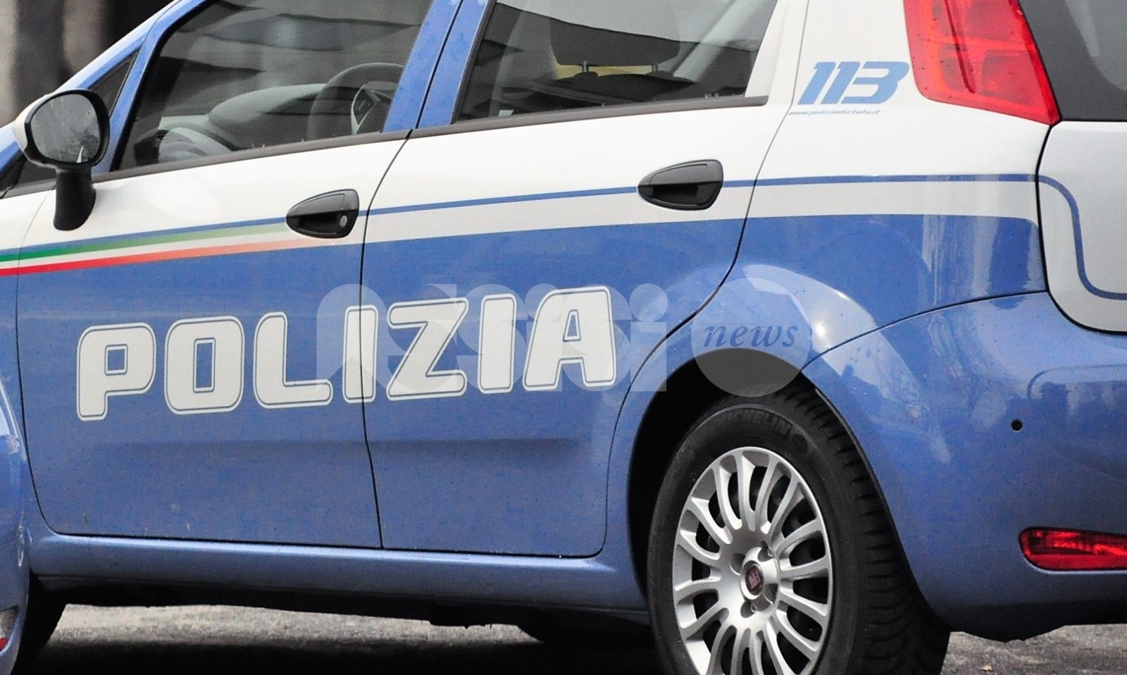 Spaccio di droga, quattro giovani denunciati a Bastia Umbra
