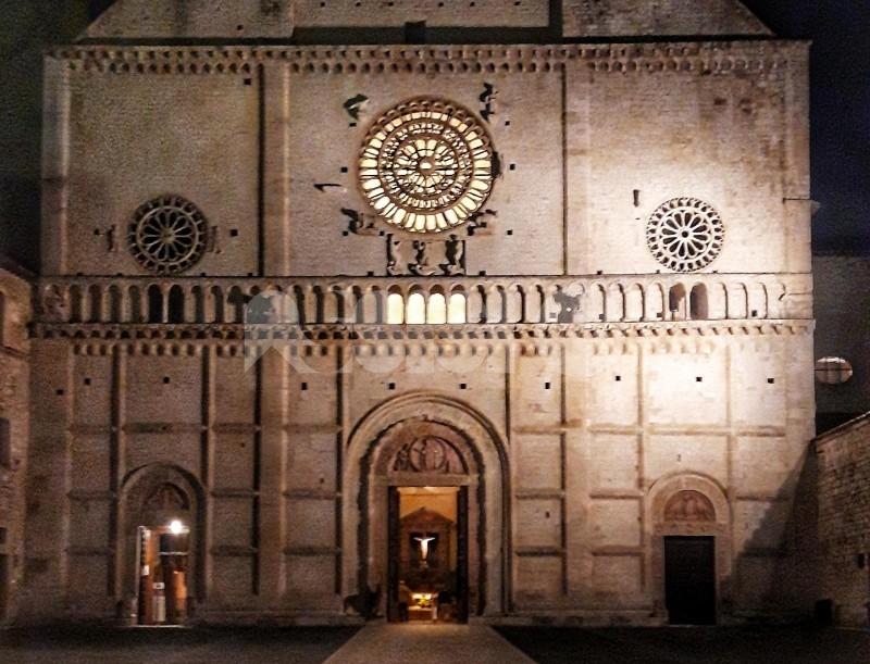 """Assisi, notte di luce"", chiese aperte ad Assisi l'11 luglio 2020"