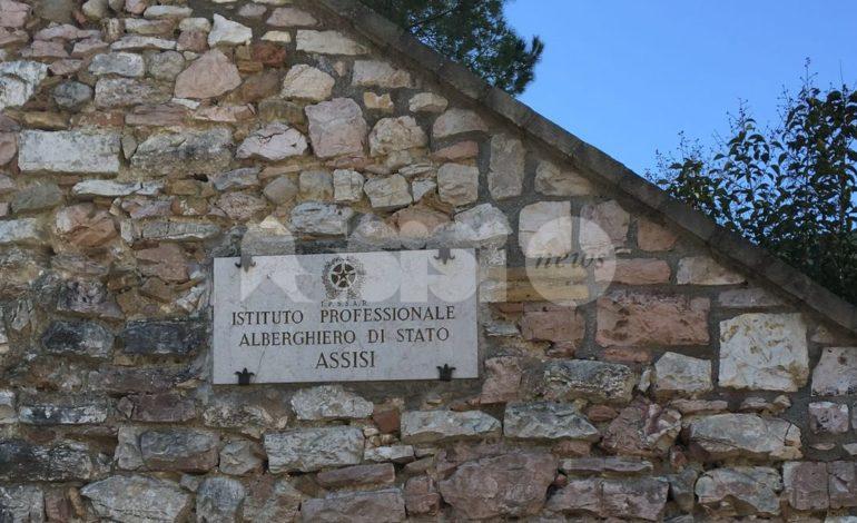 Alberghiero di Assisi, il 16 gennaio open day in presenza