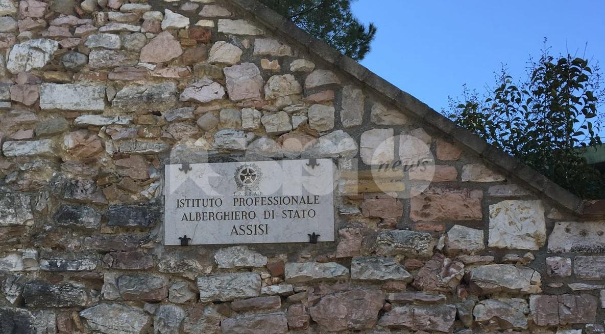 """Alberghiero di Assisi, Tagliaferri: """"Le lezioni ripartono in presenza"""""""
