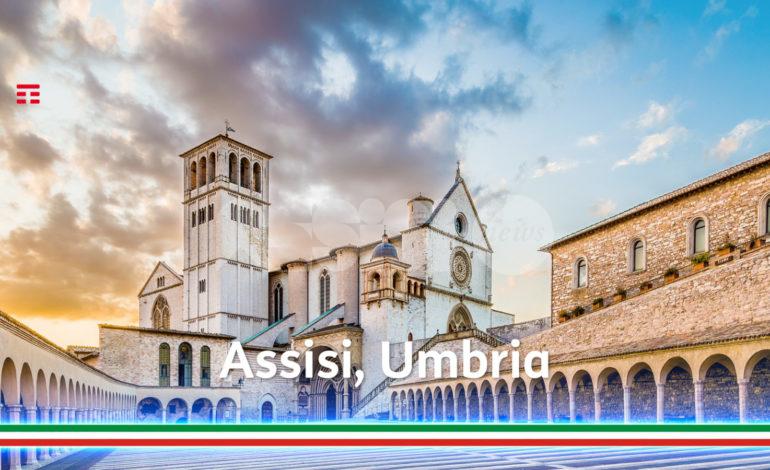 Connessione ultrabroadband, c'è anche Assisi nello spot Telecom (video)