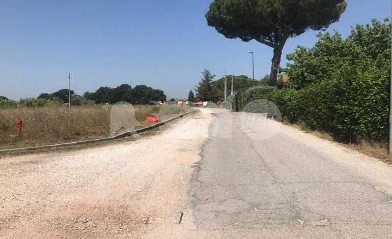 Piano strade 3, lavori in centro storico e 11 frazioni per un 1.5 milioni di euro