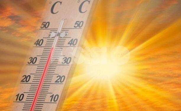 Meteo Assisi 21-23 agosto 2020: ultimo sussulto dell'estate, sarà il più intenso