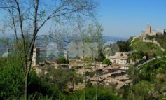 Assisi diventa laboratorio del turismo culturale e dei cammini