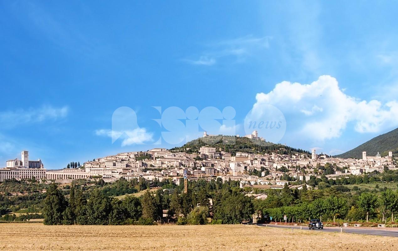 Mosaico Assisano, un 'film' per riflettere sul presente e futuro di Assisi (video)
