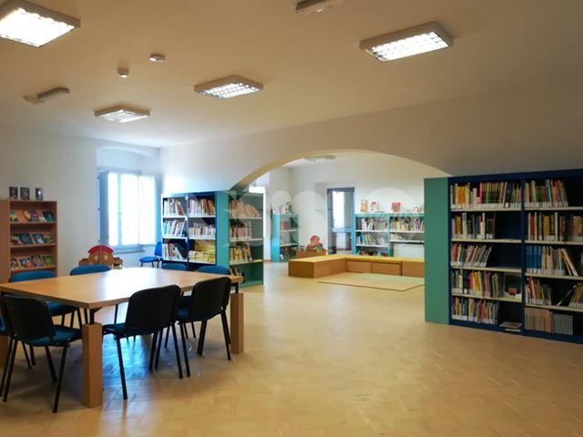 Assisi Città che legge 2020-2021, arrivano 10.000 euro di contributo