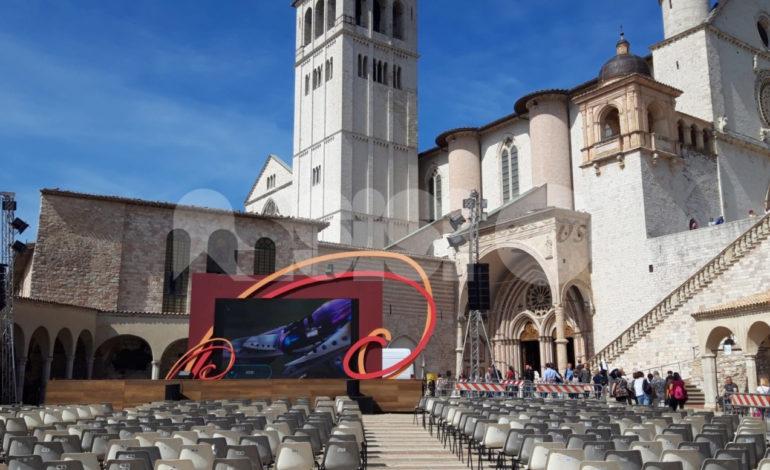 Cortile di Francesco 2020, primi ospiti: Schmidt, Ghebreyesus e Cardini