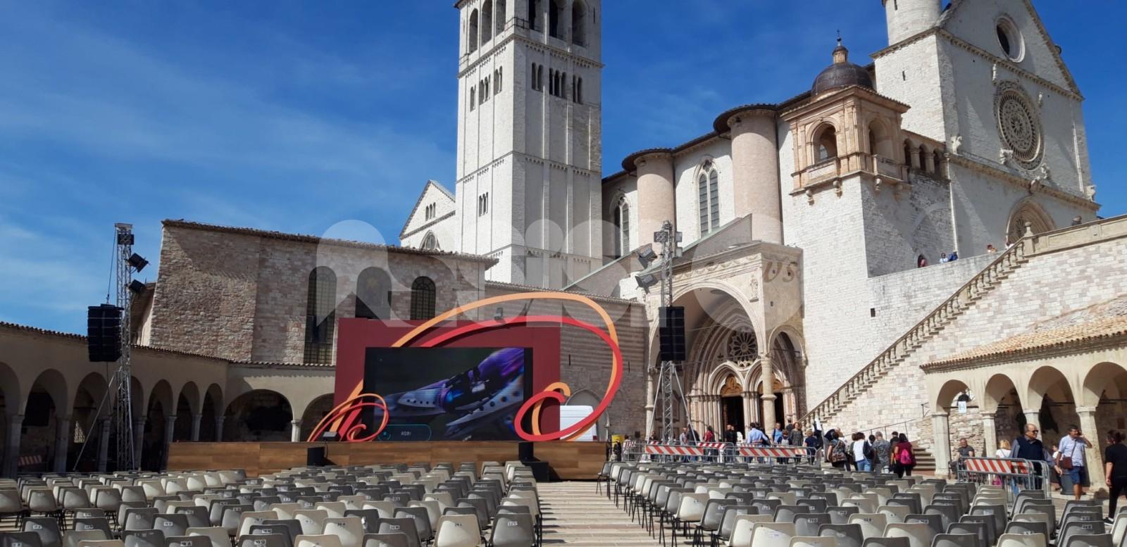 """Cortile di Francesco 2020, sarà """"oltre i confini"""" dal 18 al 20 settembre"""