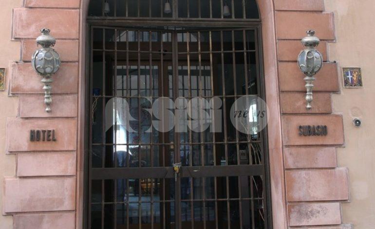 Rassegna sulla legalità all'Hotel Subasio, parte il crowdfunding