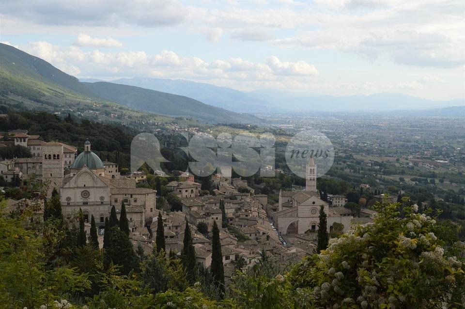 Visita guidata di Assisi, doppio appuntamento tra Rocche e Basilica di Santa Maria