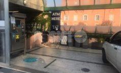 Tentato furto a Piazza Matteotti: i carabinieri sventano il colpo, ferito un militare (foto)