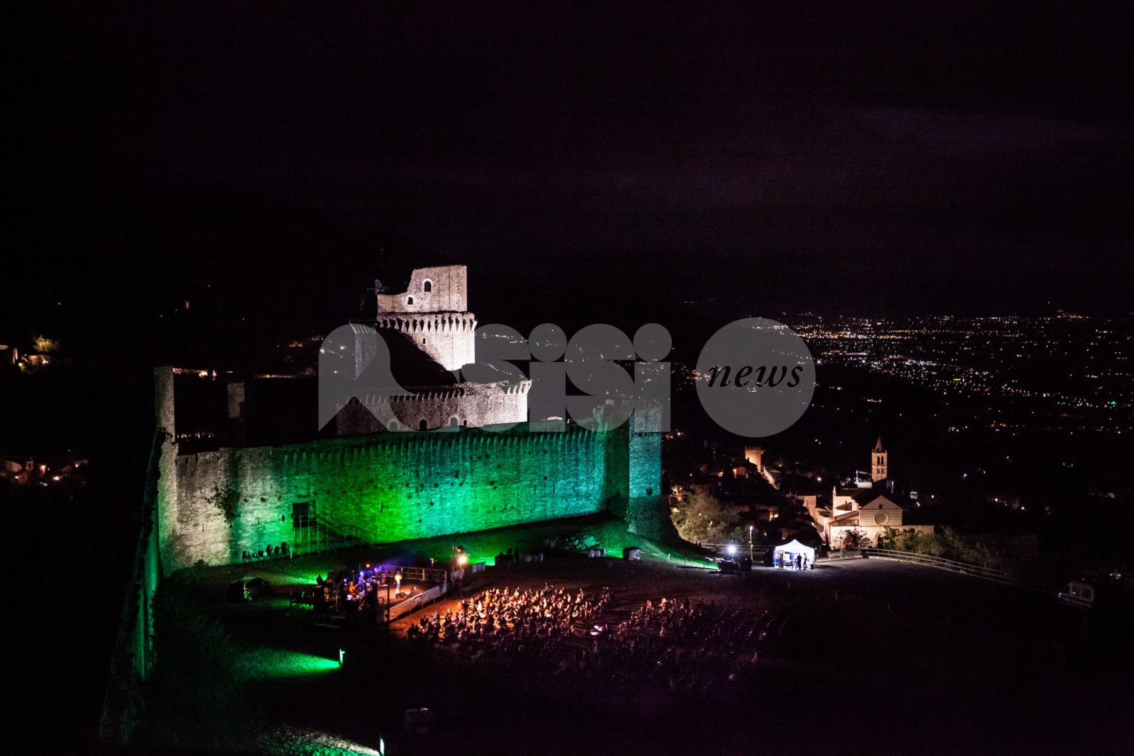 Assisi OnLive 2020, bilancio positivo per la prima edizione del festival