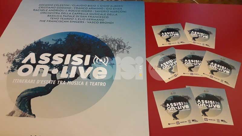 Franco Arminio chiude Assisi OnLive 2020 il 17 settembre