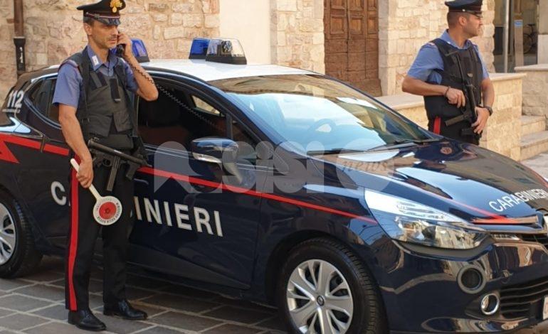 Furto di energia elettrica, a Bastia Umbra denunciati in 4 dai carabinieri
