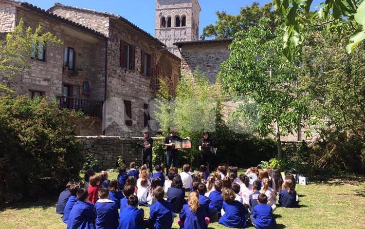 Festa delle storie 2020, nel weekend Assisi diventa la capitale dei bambini