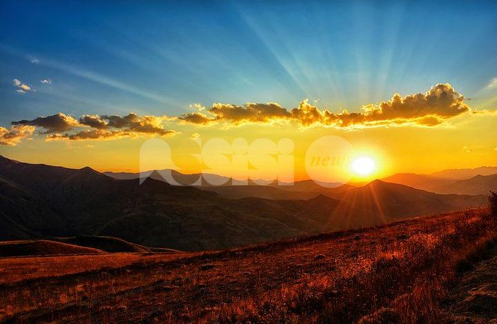 Meteo Assisi 4-6 settembre 2020: un fine settimana settembrino tutto sole
