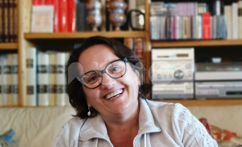 Carla Bocchini nuovo presidente di C.V.S. Assisi Onlus