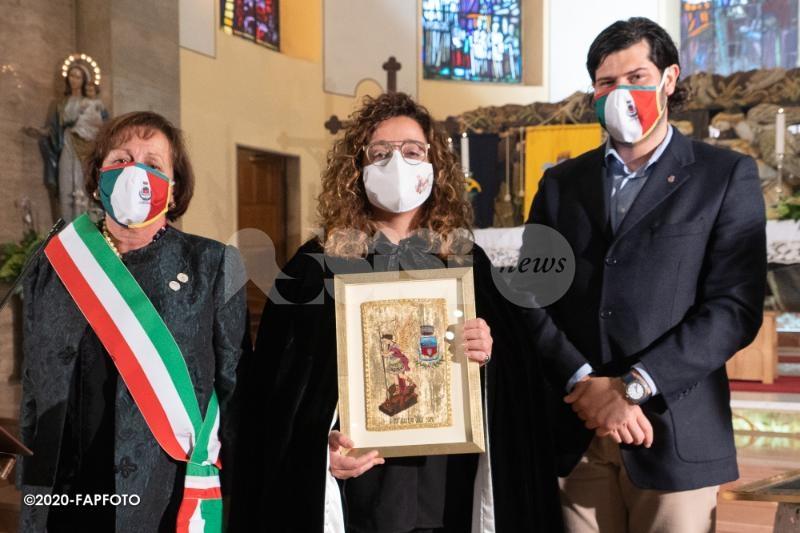 A Ente Palio e Rioni di Bastia Umbra il primo San Michele d'oro 2020