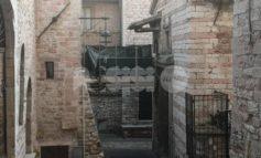 Beni culturali minori, ad Assisi vengono restaurati anche grazie ai privati