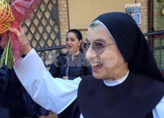 Santa Maria piange Suor Maria Nives, ha cresciuto intere generazioni