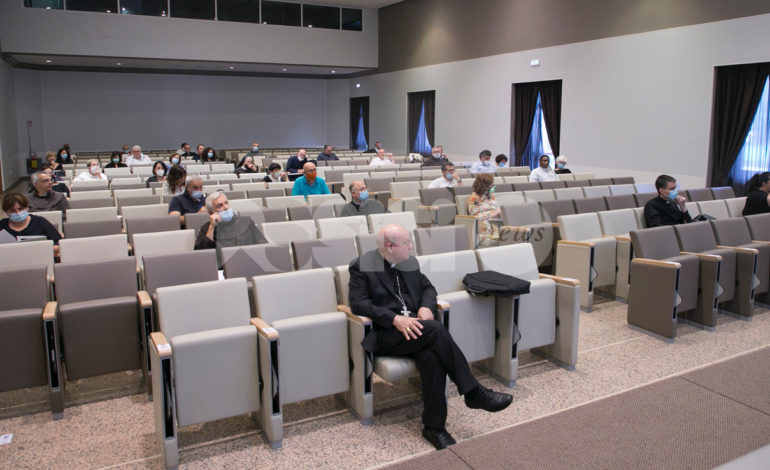 Assemblea diocesana, parte nel weekend il triennio della carità