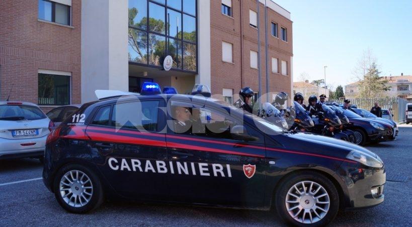 Giravano con auto e moto sottoposte a fermo o sequestro: 7 persone denunciate