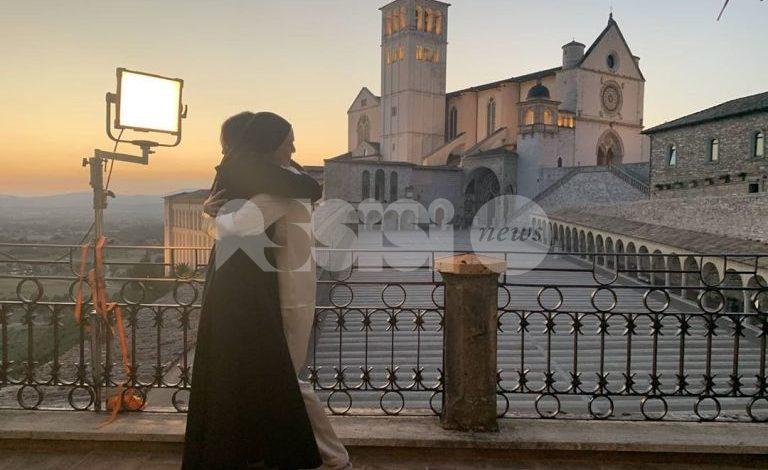 Che Dio ci aiuti 6 ad Assisi, le riprese ripartiranno a breve in città