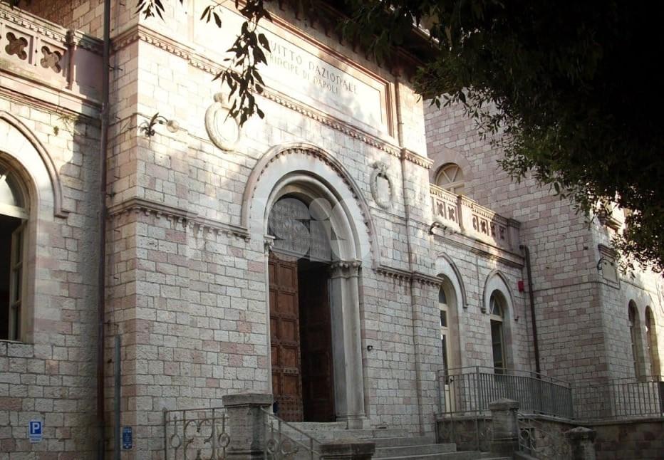 Liceo Scientifico di Assisi, due alunni selezionati per la Normale di Pisa