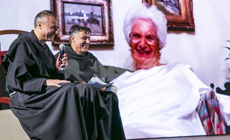 Cortile 2020 di Francesco, chiuso il primo giorno con Liliana Segre (foto)