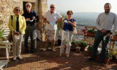 Elettrocardiografo per l'Andrea Rossi: è un regalo di Assisi Medicina